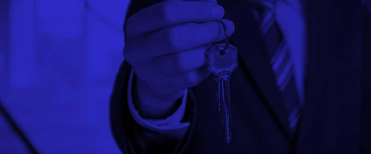 What is Key Holding?