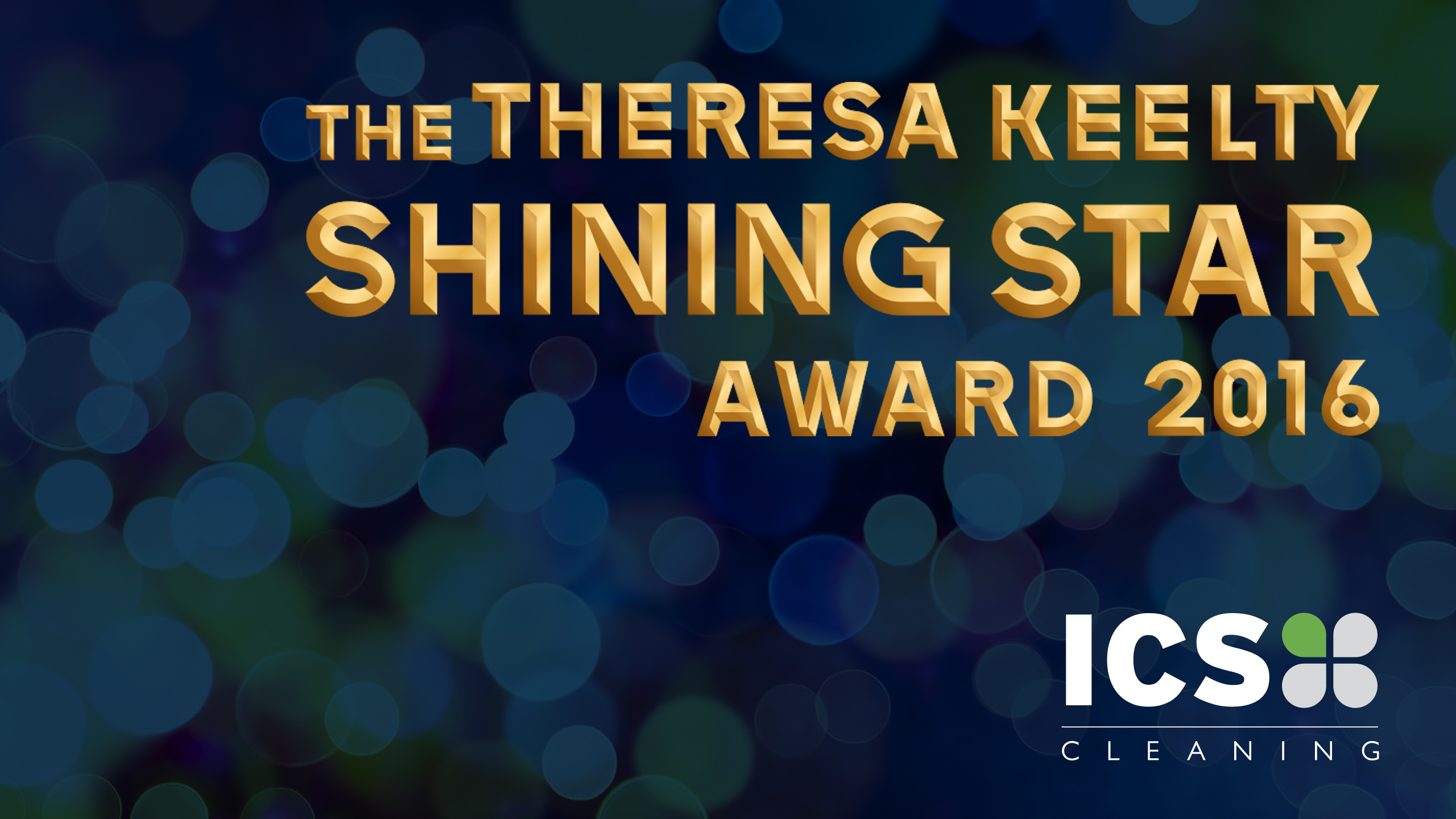 The Theresa Keelty Shining Star Award 2016